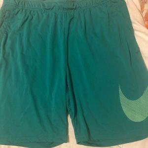 Dri-Fit Nike Men's Athletic Shorts